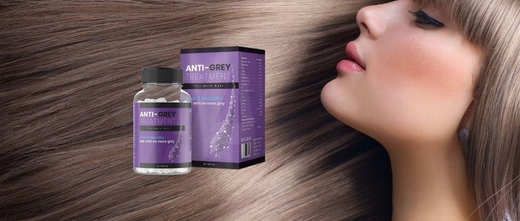 Anti-Grey Treatment